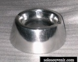 Ashtray - Asbak Aluminium (2)