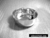 Ashtray - Asbak Aluminium (4)