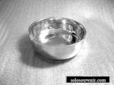 Ashtray - Asbak Aluminium (4)