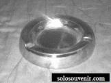 Ashtray - Asbak Aluminium (5)