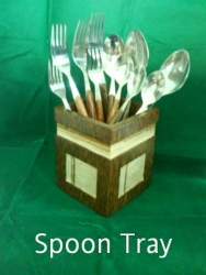 Spoon Tray