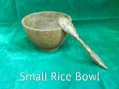 Small Rice Bowl