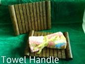 Towel Handle