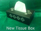 New Tissue Box