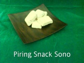 Piring Snack Sono