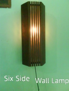 Wall Lamp 25