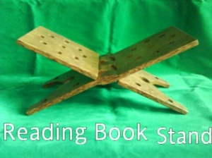 Reading Book Stand