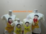 family star star kuning muda (2 anak)