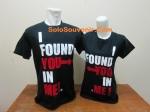 found you hitam