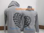 hoodie love korea abu muda b