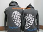 hoodie love korea abu tua b