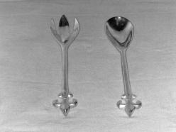 Kerajinan Aluminium - Kuningan dan Lainnya (4)