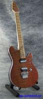 miniatur gitar kerajinan gitar kayu gitar (12)