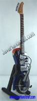 miniatur gitar kerajinan gitar kayu gitar (21)