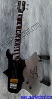 miniatur gitar kerajinan gitar kayu gitar (25)