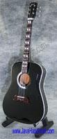 miniatur gitar kerajinan gitar kayu gitar (27)
