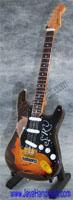 miniatur gitar kerajinan gitar kayu gitar (28)