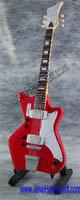 miniatur gitar kerajinan gitar kayu gitar (3)