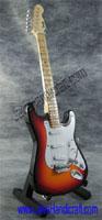 miniatur gitar kerajinan gitar kayu gitar (30)