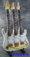 miniatur gitar kerajinan gitar kayu gitar (33)