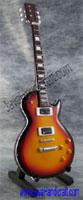 miniatur gitar kerajinan gitar kayu gitar (34)