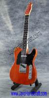 miniatur gitar kerajinan gitar kayu gitar (4)