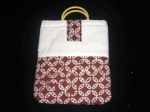 SOUVENIR tas batik 002