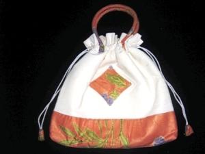 Souvenir tas batik 005