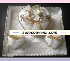 Souvenir Pernikahan Tempat Perhiasan E