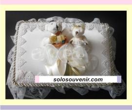 Souvenir Pernikahan Kerudung Dian Pelangi 015