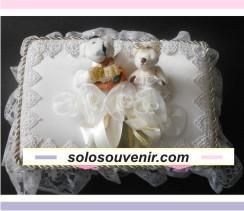 Souvenir Pernikahan Tempat Perhiasan G