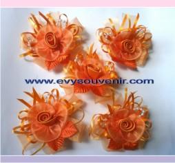 Souvenir Pernikahan Bunga Panitia 02