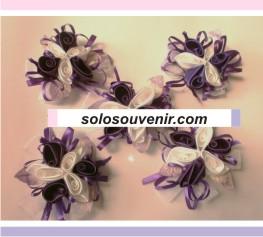 Souvenir Pernikahan Bunga Panitia 04