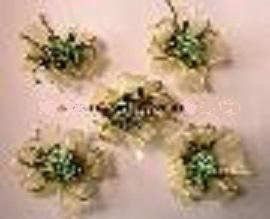 Souvenir Pernikahan Bunga Panitia 05