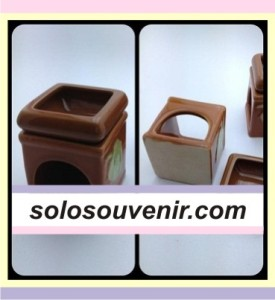 Souvenir Pernikahan Aroma Kotak Lepas (AR09)