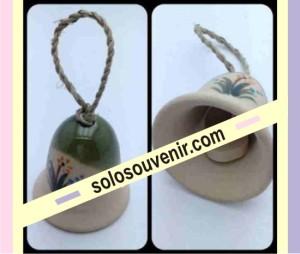 Souvenir Pernikahan Bell Es (BL-01)