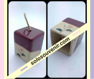 Souvenir Pernikahan Bell Kotak (BL-04)