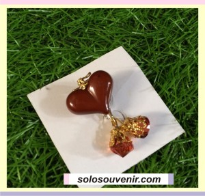Souvenir Pernikahan Bross Love
