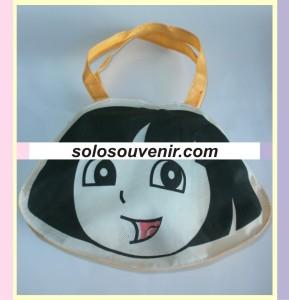Souvenir Pernikahan Tas Furing Dora