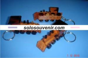 Souvenir Pernikahan Gantungan Kunci kereta api