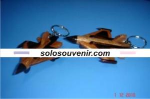 Souvenir Pernikahan Gantungan Kunci pesawat