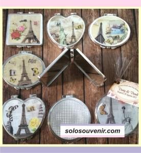 Souvenir Pernikahan Kaca Paris