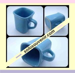 Souvenir Pernikahan Mug Kotak(DMG14)
