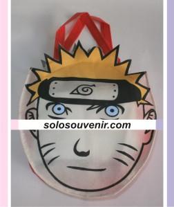 Souvenir Pernikahan Tas Furing Naruto 02