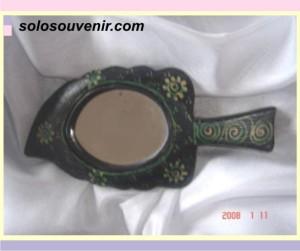 Souvenir Pernikahan kaca batik 002