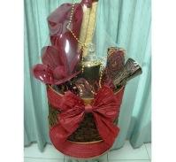 Souvenir Pernikahan Hias Hantaran