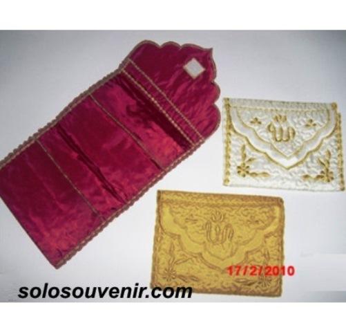 Souvenir Pernikahan Sampul Yasin