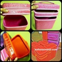Souvenir Pernikahan Tempat Make Up