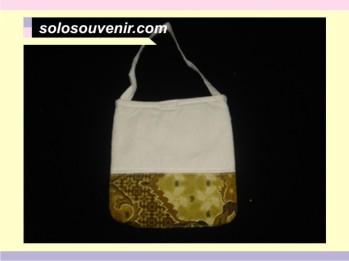 Souvenir Pernikahan Tas Batik 01
