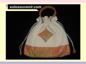 Souvenir Pernikahan tas batik 005
